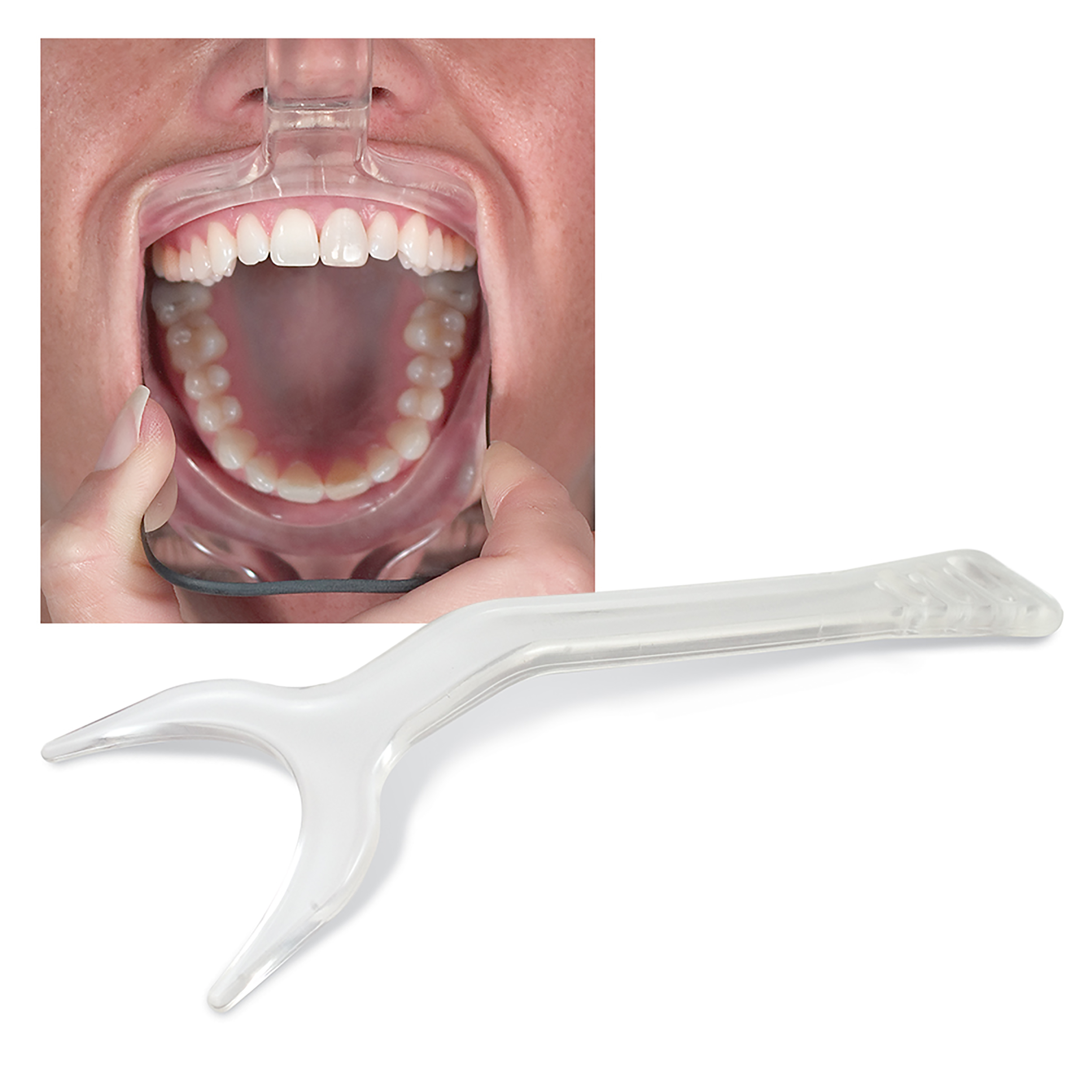 0904410 Retract-eez Photo Lip Retractor Lip Retractor