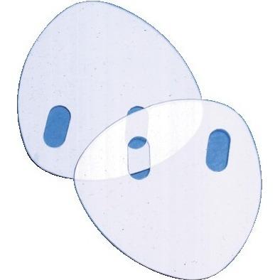 9539742 Slip On Side Shields 10/Pkg, 11299710