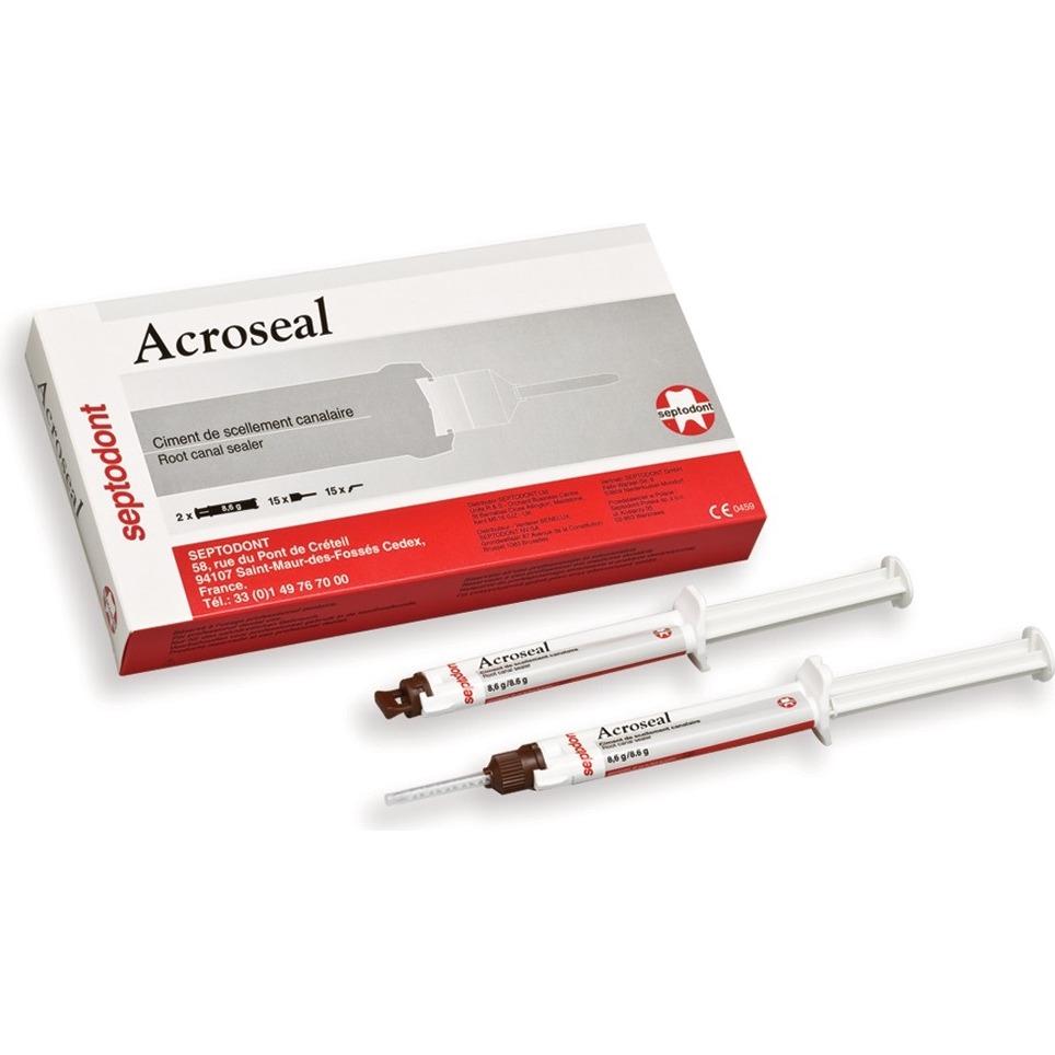 9517892 Acroseal Tubes Kit, 01-S0255