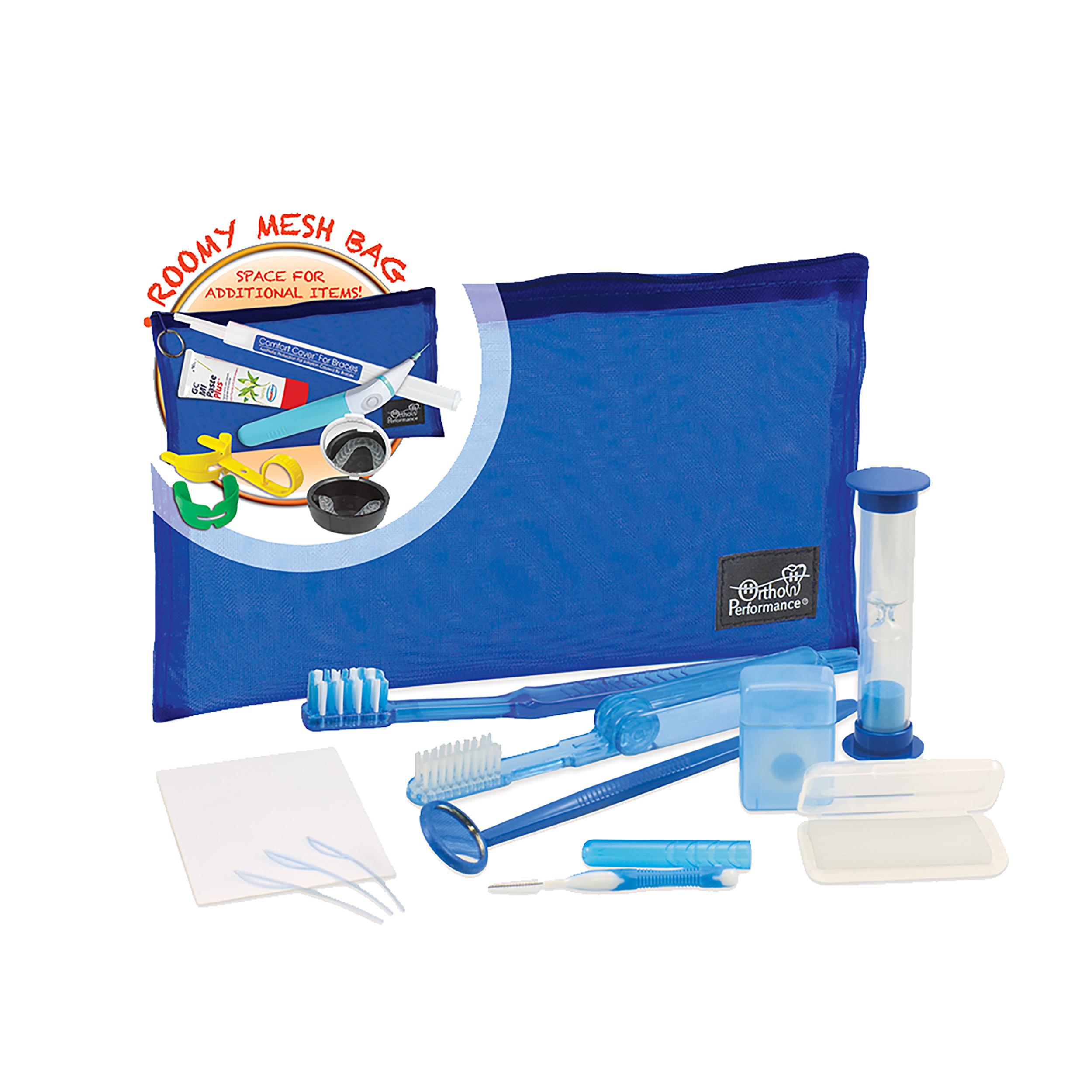 0905297 Ortho Performance Hygiene Kit Kit, 36/Case