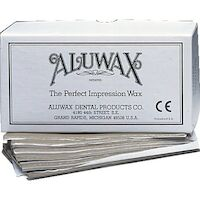 9271000 Aluwax U-Shaped Bite Wafers, 101268
