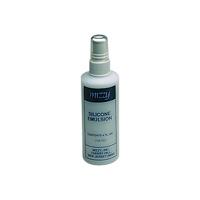 8694000 Silicone Emulsion Spray, 4 oz., 6140400