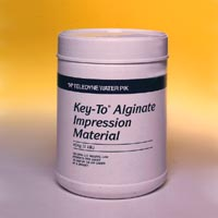 8321100 Key-To Alginate Regular Body, 1 lb., 13113