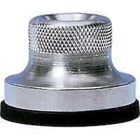 9501100 Amalgam Wells Non-Skid, Diamond Knurl
