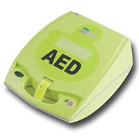 0733100 AED Plus AED Plus Unit, 2012511-001