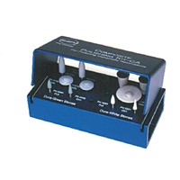 8883400 Composite Polishing Kit Kit, CA, 0310