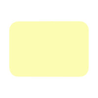 """5250600 Disposable Paper Tray Covers Tray Covers,8-1/2""""x 12-1/4"""",Yellow,27502"""