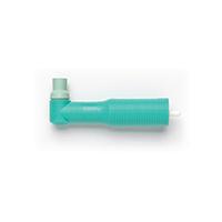 9550600 PIVOT Disposable Prophy Angle Latex, Soft, Green, 144/Box, 1100015