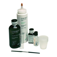 8190700 Coe-Rect Denture Reline/Repair Material Professional Package, 343001