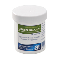 9533700 Green Guard Paste, 2 oz., G303-1