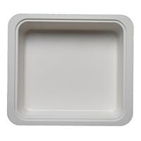 9538700 Procedure Tubs White, 20Z463A