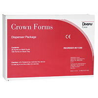8130900 Crown Forms Dispenser Package, 611390