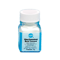 8880900 GlasIonomer White, Base Powder, 15 g, 1113