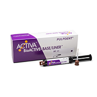 8790010 ACTIVA BioACTIVE Base/Liner Single Pack, VB1