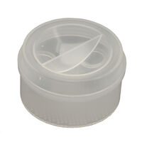 9620010 Covered Vacuum Canister Screen 100/Pkg., 131-071