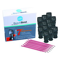 8881010 Beautibond Unit Dose, 0.1 ml, 50/Box, 1782