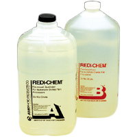 8658010 Redi-Chem Fixer, Gallon, 4/Case, 27274