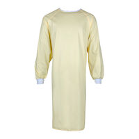 5251110 Reusable Isolation Gowns Isolation Gown,MS2160