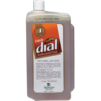 3791210 Dial Soap Gold, 1 Liter, 84019