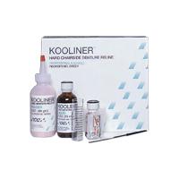 8191310 Kooliner Hard Denture Reline Material Liquid Refill, 2 oz., 345091