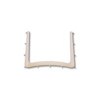 """9442310 Rubber Dam Frames Nylon, 4 5/8"""" x 3 7/8"""", 171401"""