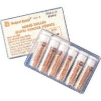 9514310 Gutta Percha Points Accessory Size Medium Fine, Vials, 120/Box