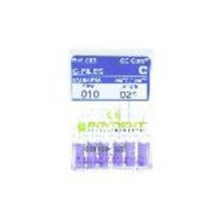 9499410 C-Files 25 mm, 10, 6/Pkg., 06525010R