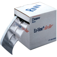 8853510 EZ-View FasTear 500 Pairs of Two, 1000/Roll, 20-0500
