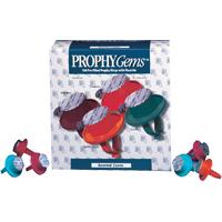 9540610 Prophy Gems Coarse, Cinnamon, 100/Box, PGC113C1