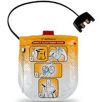 5252610 Lifeline VIEW Defibrillator Adult Pads for Lifeline VIEW, DDP-2001