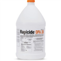 3415610 Rapicide OPA/28 Gallon, ML020127
