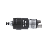 9558810 Airlight M800 Handpieces EZ-Swivel QD M4, 4 Hole, HP3018