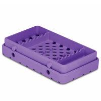 5251910 Cool Cassette 2 Size 7, Purple, 7141914 PUR