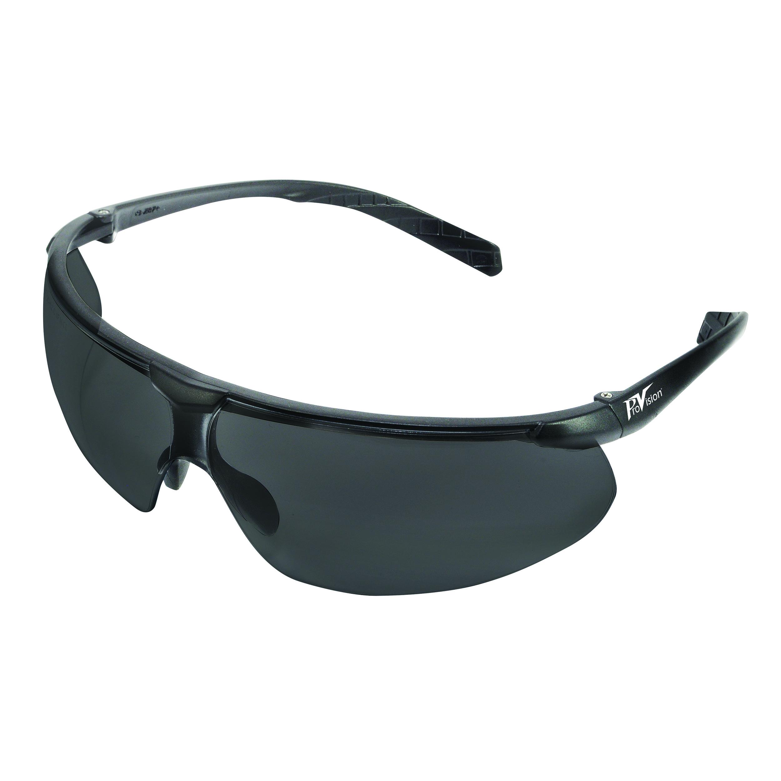 9200120 ProVision Element  Eyewear Grey Frame, Grey Lens, 3606G