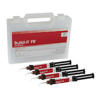 9470320 Build-It FR Fiber Reinforced Core Build-Up Material Kit, Cartridge, N32