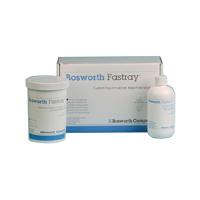 8090420 Bosworth Fastray Standard Kit, Regular Set, White, 0921377