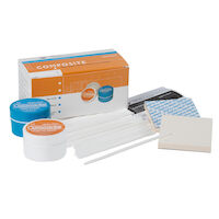 5252420 Alpha-Dent Self Cure Composite Alpha-Dent Self Cure Composite 28g/28g Standard Kit, 110-0004-001