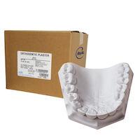 9072520 Ortho Plaster White, 20 lb., 03077