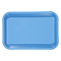 9514520 Mini Trays Vibrant Blue, Mini Tray, 20Z101N