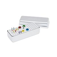 9025520 Mini Endo Holder Silver Box, 48600