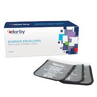 9430620 Barrier Envelopes Size 2, Barrier Envelopes, 300/Box