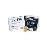 9532720 EZ-Fill Stainless Steel, Intro Kit, 1600-00