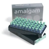 4473920 gs-80 Fast Set, 1 Spill, 400mg, Gray/Blue, 50/Pkg, 4401202