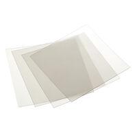 "9522130 Sheet Resin Materials Coping Material, .040"", 25/Box, 9613630"
