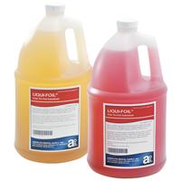 9538130 Liqui-Foil Clear, Gallon, T550-8