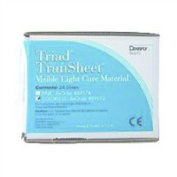 8291230 Triad Transheet Material Colorless, 4/Pkg., 89271
