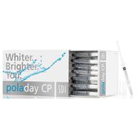 4473230 Pola Day CP Bulk, Carbamide Peroxide, 35%, 1.3 g, 50/Box, 7700325