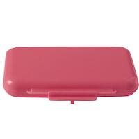 2211330 Wax Strips Bubble Gum, 50/Box
