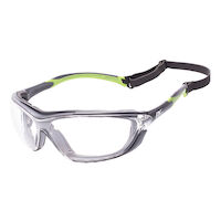 5251330 ProVision Secure Safety Eyewear with Strap ProVision Secure Safety Eyewear with Strap, 3630GC