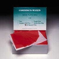 9522430 Corning Waxes All Season Wax, Pink, 5 lb., 007